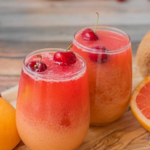 Alcoholic Drinks – BEST Caribbean Rum Punch Recipe – Easy and Simple Cocktail – How To Make Homemade Alcohol Cocktails