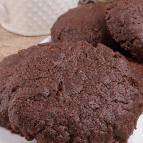 Easy Brownie Cookies – BEST Chocolate Brownie Cookie Recipe – Snacks – Desserts – Party Food