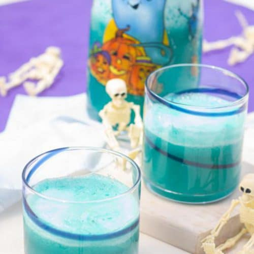 Alcoholic Drinks – BEST Boozy Ghoul Aid Recipe – Easy and Simple Halloween Cocktail – How To Make Homemade Halloween Alcohol Cocktails