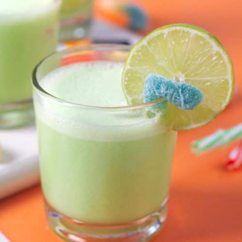 Alcoholic Drinks – BEST Boozy Witches Brew Recipe – Easy and Simple Halloween Cocktail – How To Make Homemade Halloween Alcohol Cocktails